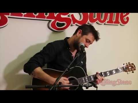 "Shane Nicholson ""Hell Breaks Loose"" (Live at Rolling Stone office)"