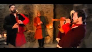 In Vino Veritas - Tourdion (Official Videoclip HD)
