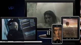 ViP -  Мы - это кино и сериалы (15 сек)