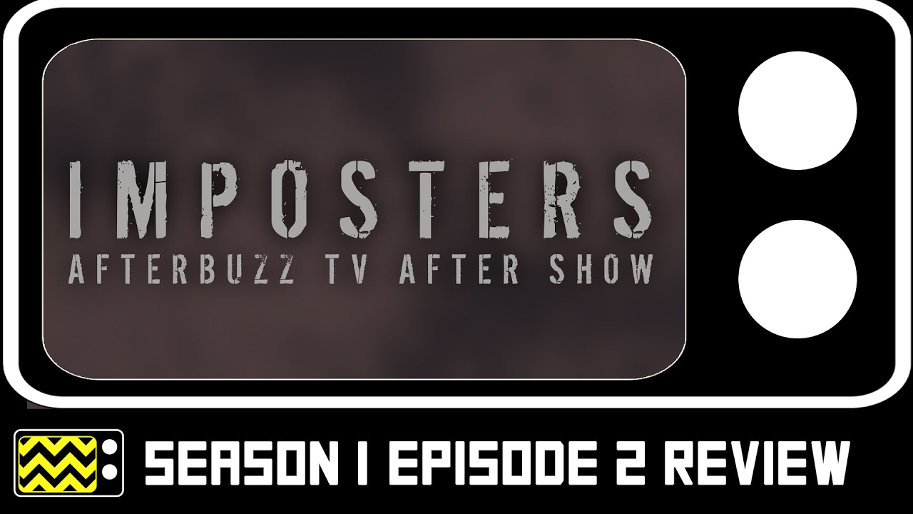 imposters season 2 episode 4 download