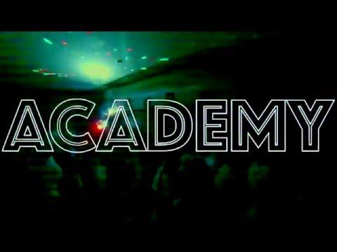 Sigma Chi - Academy 2016