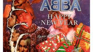 Скачать Happy New Last Christmas Wham ABBA