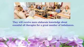 HD-Maharishi Aroma Therapy - 2 Courses, New Zealand, 5.30 min.