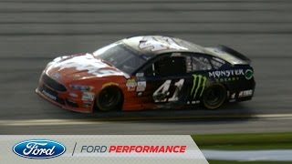 Daytona Domination: Kurt Busch