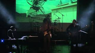 ECHOES Right Left (live @ la MDU 2011)