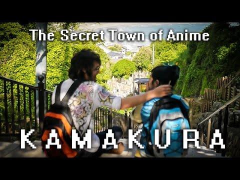 Kamakura: The Secret Town of Anime In Real Life