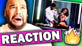 Khalid & Normani - Love Lies (Billboard Music Awards Performance 2018) REACTION
