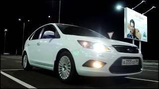 Обзор Ford Focus 2 \ видео для залипания