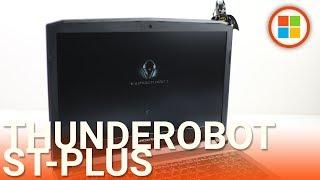 Thunderobot ST Plus, recensione nuovo portatile gaming
