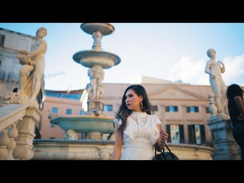 Airbnb Experiences in Palermo - Creative Travel Video | Miki Todd in Palermo