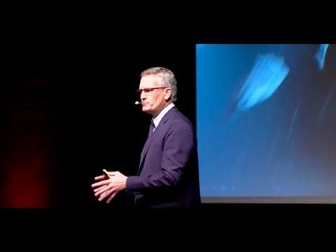 The phenomenon Donald Trump - did the media cause it?   Ulrik Haagerup   TEDxLinz