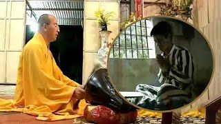 Thầy Thích Trúc Thái Minh cứu tử tù Phạm Xuân Cường