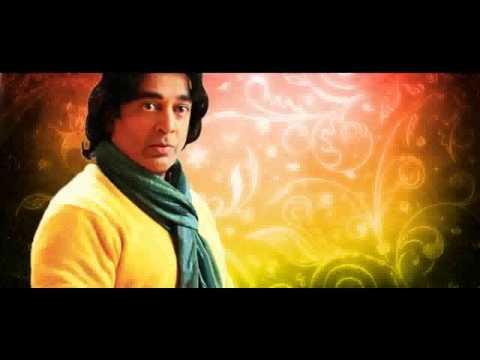 Vishwaroopam - Unnai Kaanadhu Naan (Kamal Hassan) + LYRICS