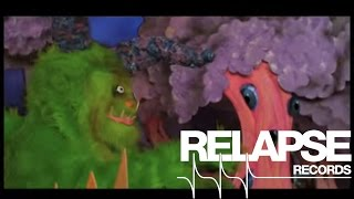 """GENGHIS TRON – """"Endless Teeth"""" (Official Music Video)"""