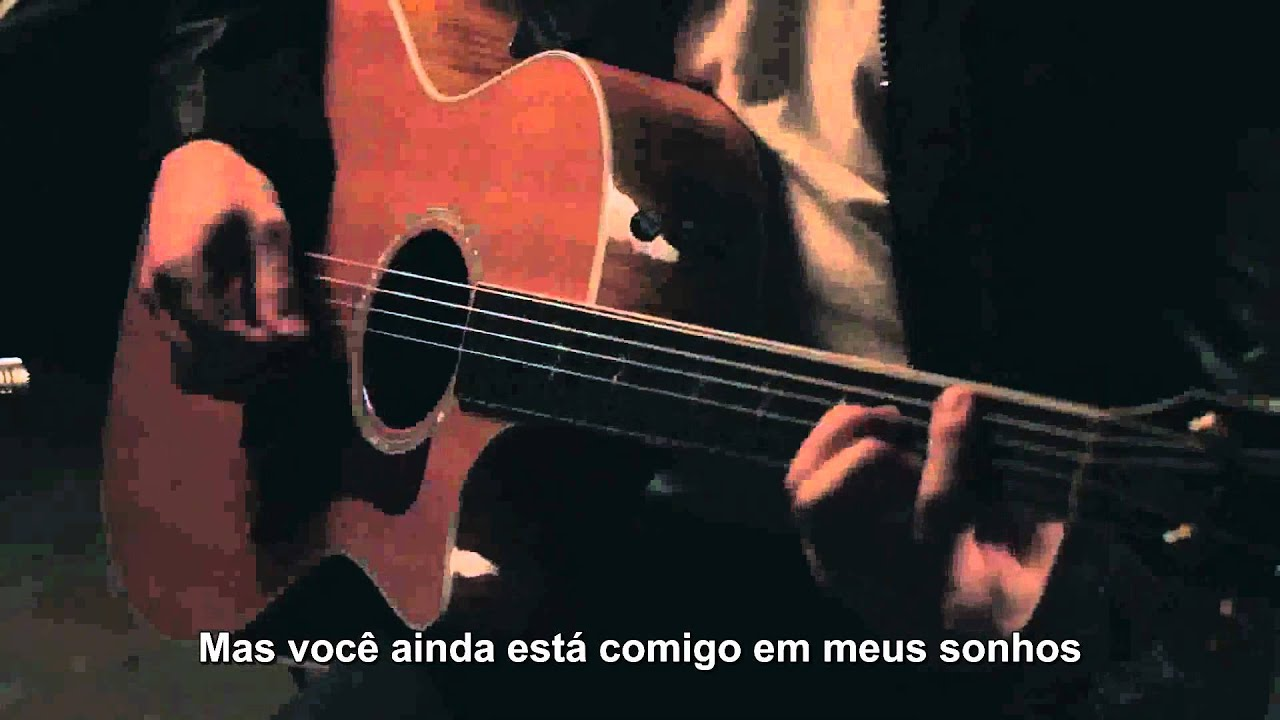 Boyce Avenue - Here Without You (3 Doors Down Cover) (Legendado BR) [HD]