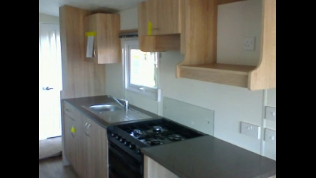 Static Caravan Kitchen Units - Kitchen Cabinet Designs