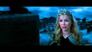 Оз  Великий и Ужасный  Русский трейлер №2 '2012'  HD