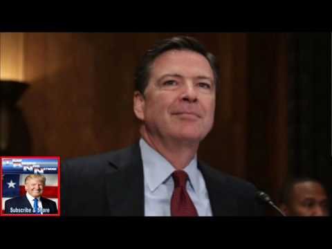 CLEARED! What James Comey Just CONFIRMED About Trump And Russia Should Shut Democrats Up FOR GOOD!