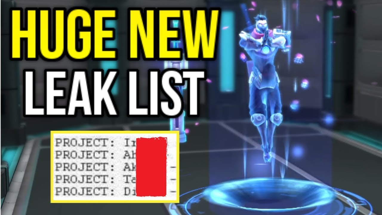 HUGE NEW 2019 RIOT LEAKS RELEASED! 3X NEW PRESTIGE SKINS, EVENTS + MORE! - League of Legends