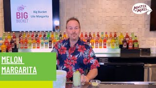 How to Make the Melon Margarita