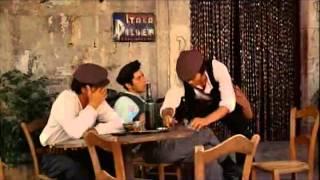 El Padrino - Michael Corleone  conoce a Apollonia (Audio Latino )