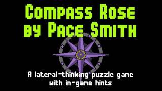 Compass Rose trailer