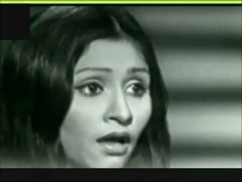 Aye Jazba E Dil Ghar Mein Chahon Har Cheez - Singer, Nayyara Noor