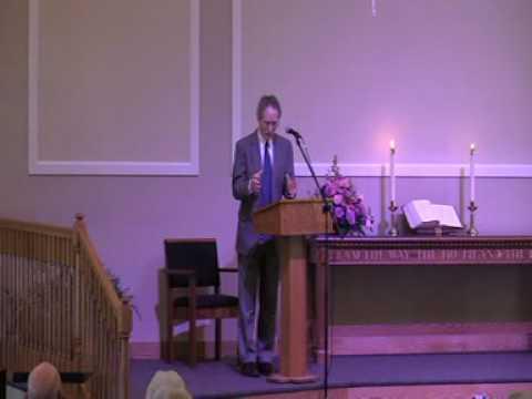 Sermon 2 19 17 The Third Way   Jim Haas