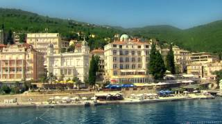 Croacia, cuento de hadas