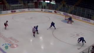Highlights from OT win vs. L/A Nordiques - 01/10/2018 thumbnail