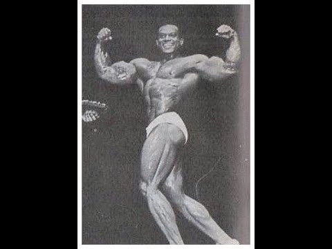 Bodybuilding History 1967 Mr. Olympia
