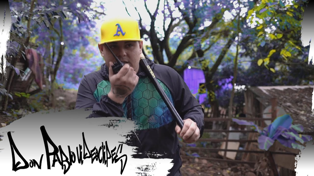Hellboy - Most Wanted (Clipe Oficial) Don Pablo Videoclipes