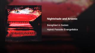 Nightshade and Arsenic