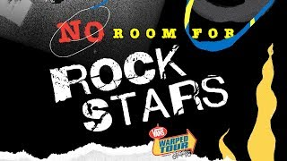 25 Years of Warped Tour | EP 4: No Room For Rockstars