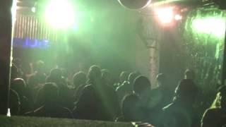 FASE3 covert de los Ramones (Poison Heart) en vivo
