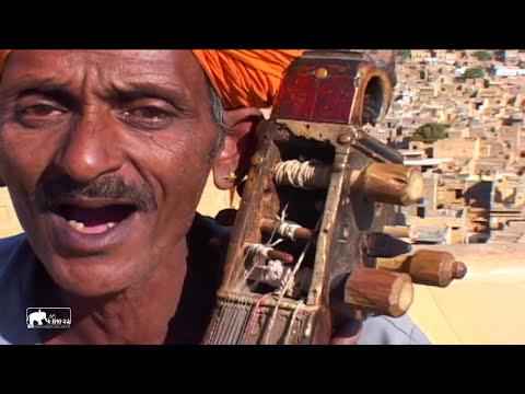 DAPU KHAN SINGING RAJASTHANI TRADITIONAL LOVE SONG