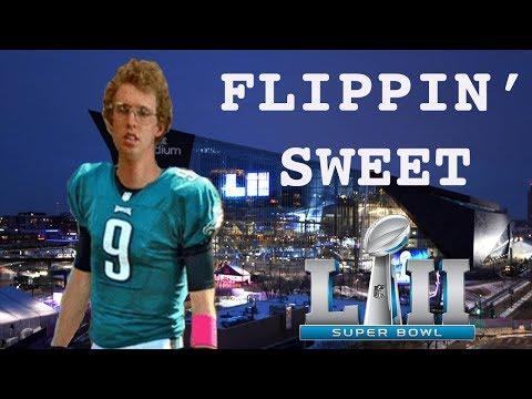 Nickpoleon Dynamite Super Bowl LII MVP Highlights