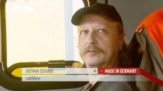 Dispolok - Privatisierung des Güterverkehrs auf Schienen | Made in Germany