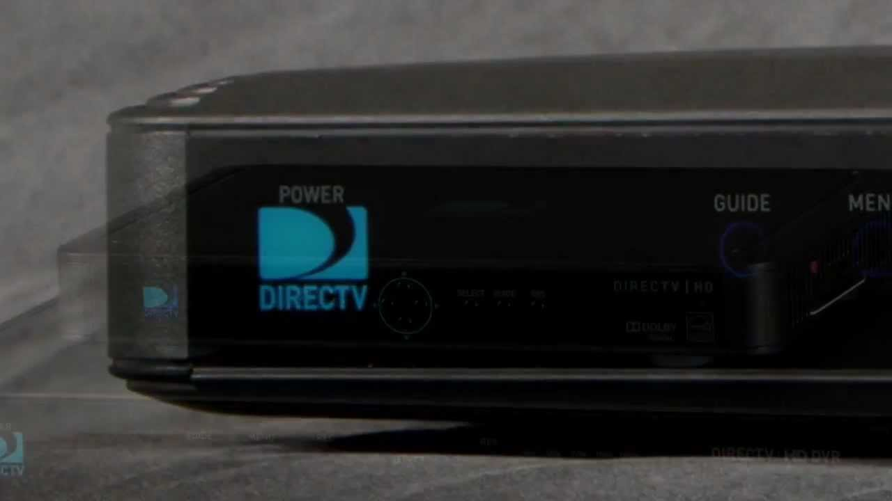 Solid Signal Goes Hands On With The New Directv Hr44 Genie Dvr Youtube Wiring Diagram Swm Internet