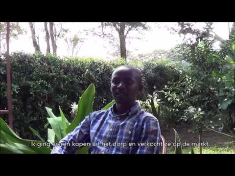 Watoto Foundation Tanzania | Interview with student Andrea Modest