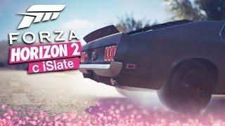 Forza Horizon 2 - Мустанг