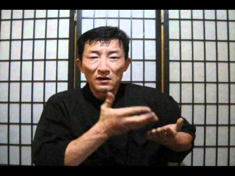 "Power of CHI (氣) or KI(気) or ""QI"" known as Internal Energy video series #6 -video #222"