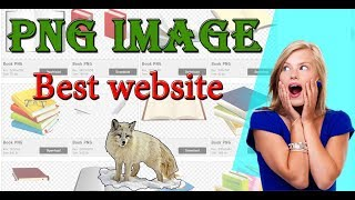 how to download png images for photoshop || Best website png