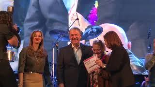 Más de 8 mil jubilados festejaron su día en Forja