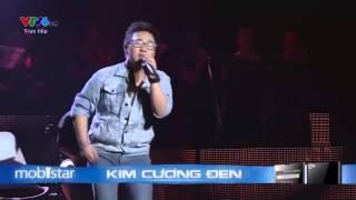 Bài Hát Việt: Trung Quân Idol - Những Ngày Hè Ấy - Liveshow Tháng 9/2014