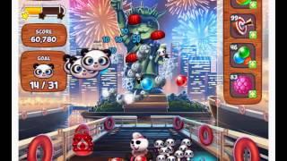 Panda Pop- Level 1652