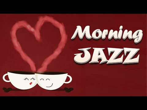 MORNING Coffee JAZZ - Amazing Cafe Music For Happy and Positive Energy V56026293
