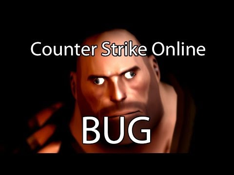 Counter Strike Online [Singapore] 《Bugs》
