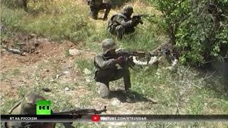 Саудовская Аравия готова направить войска на турецко-сирийскую границу