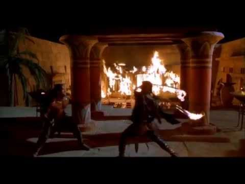 The Scorpion King [Official Trailer] HD